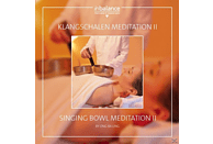 Ong Ba Ling - Klangschalen Meditation Ii [CD]