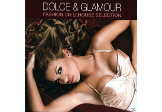 VARIOUS - Dolce & Glamour - (CD)