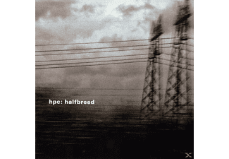 Hpc - Halfbreed - (CD)