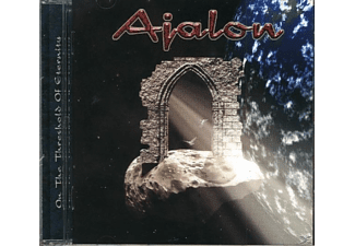 Ajalon - On the Threshold of Eternity - (CD)