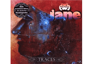 Jane - Traces - (CD)