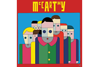 McCarthy - Banking,Violence And Inner Life To [Vinyl]