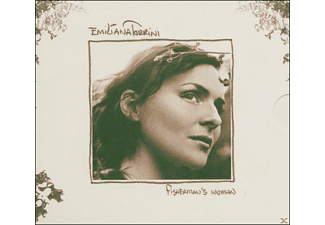 Emiliana Torrini - Fishermans Woman - (CD)
