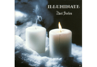 Illuminate - Zwei Seelen - (CD)