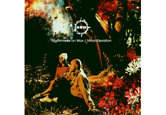 Nightmares on Wax - Mind Elevation - (CD)