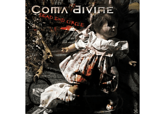 Coma Divine - Dead End Circle - (CD)