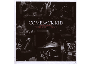 Comeback Kid - Through The Noise - (DVD)