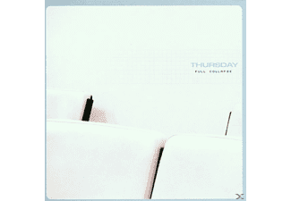 Thursday - Full Collapse - (CD)