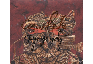 Osunlade - Pyrography - (CD)