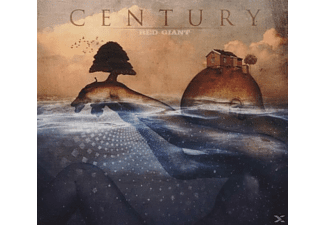 Century - Red Giant - (CD)