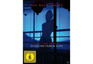 The Walkabouts - Life:The Movie - Collected Films & Clips - (DVD)