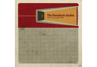 The Rorschach Garden - Tales Of A Fragile Mind - (CD)