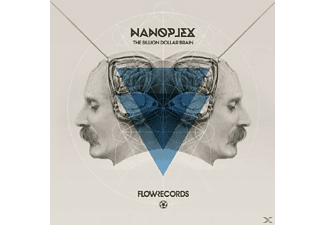 Nanoplex - The Billion Dollar Brain - (CD)