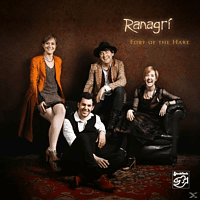 Ranagri - FORT OF THE HARE [SACD Hybrid]