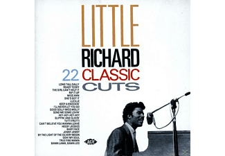 Little Richard - 22 Classic Cuts - (CD)