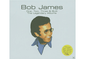Bob James - Legendary Albums - (CD)
