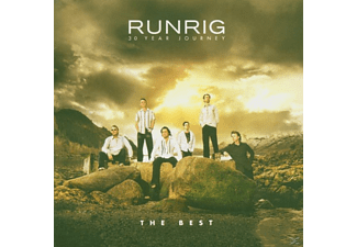 Runrig - 30 YEAR JOURNEY THE BEST (ENHANCED) [CD]