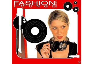 VARIOUS - Fashion Lounge - (CD)