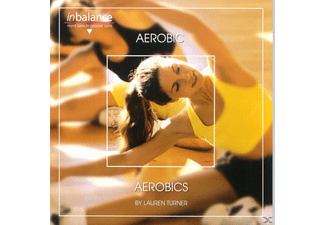 Lauren Turner - Aerobics - (CD)