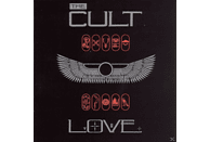 The Cult - Love-Remastered [CD]