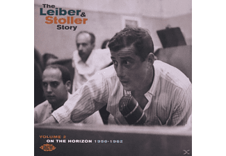 VARIOUS - Leiber & Stoller Story Vol 2 - (CD)