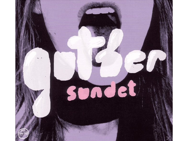 Guther - Sundet [CD]