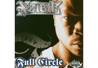 Xzibit - Full Circle - (CD)