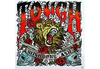 Wishbone Ash - Tough - (CD)