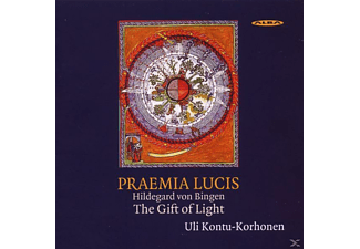 Korhonen - PRAEMIA LUCIS / THE GIFT OF LIGHT - (CD)