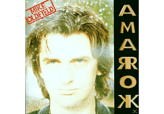 Mike Oldfield - Amarok - (CD)