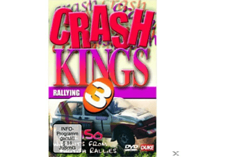 CRASH KINGS RALLYING 3 - (DVD)