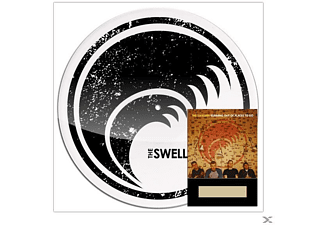 The Swellers - Running Out Of Places To Go - (Vinyl)