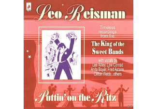 Leo Reisman - Puttin' On The Ritz - (CD)