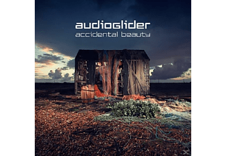 Audioglider - Accidental Beauty - (CD)