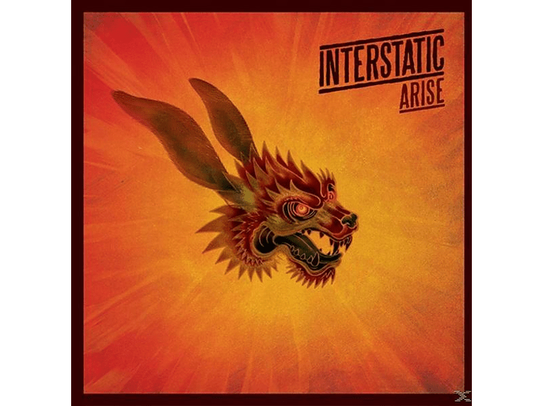 Interstatic - Arise [CD]