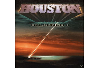 Houston - Relaunch 2 - (CD)