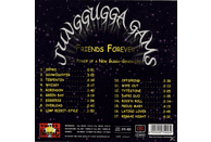 Junggugga Gams - Friends Forever [CD]