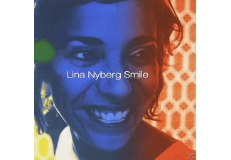 Anders Persson, Lina Nyberg - Smile - (CD)