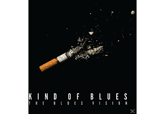 Blues Vision - Kind Of Blues - (CD)