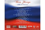 Boris Zhivago - Love In Russia [CD]