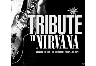 VARIOUS - A Tribute To Nirvana [CD]