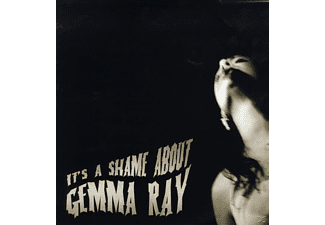 Gemma Ray - It's A Shame About Gemma Ray - (Vinyl)
