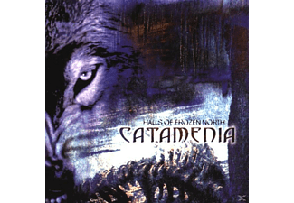 Catamenia - Halls Of Frozen North - (CD)