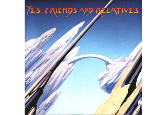 Yes - Friends And Relatives - (CD)