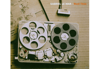 Gabriel Le Mar - Reel Time - (CD)