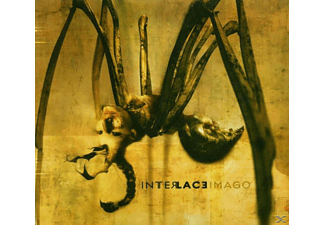 Interlace - Imago - (CD)