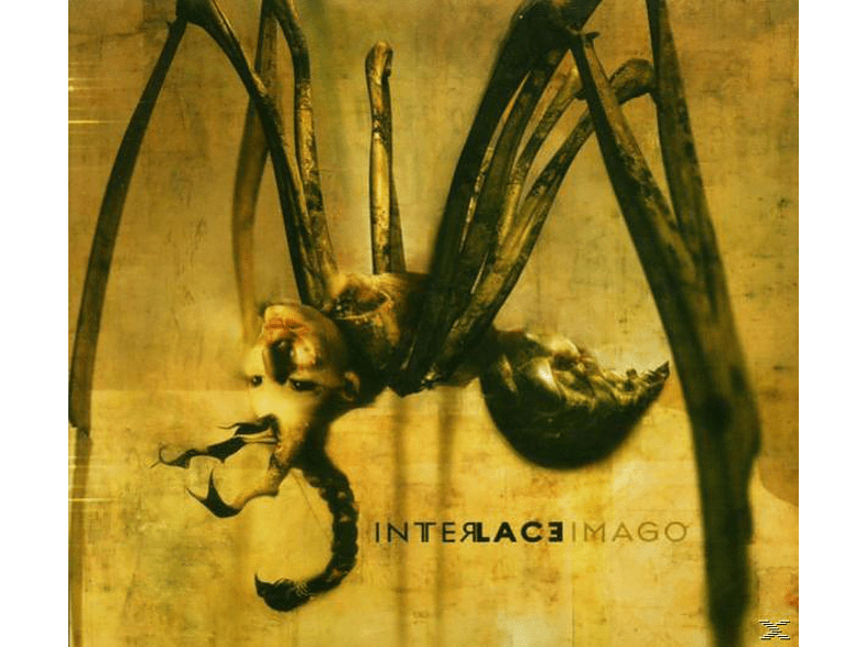 Interlace - Imago [CD]