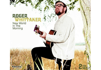 Roger Whittaker - New World In The Morning [CD]