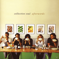 Collective Soul - Afterwords [CD]