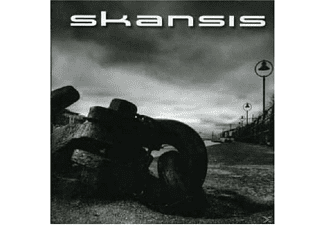 Skansis - TAKE YOUR CHANCE - (CD)
